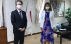 Contribution à la lutte contre la Covid-19 : Le Japon octroie plus d'un milliard au Sénégal