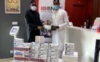 Sénégal : La Bnde poursuit ses actions sociales