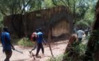Réinstallation des populations déplacées par le conflit en Casamance :  Les Etats unis mettent 7 millions de FCFA dans l'accompagnement