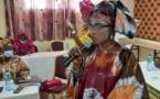 PECHE- Diaba Diop Niang, élue présidente du nouveau bureau du REFEPAS