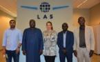 Transport aérien : L'Aibd reçoit une nouvelle compagnie demain