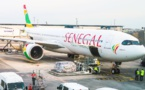 Transports aériens : Air Sénégal annonce la reprise de ses vols internationaux