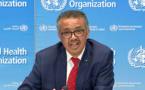Covid-19 : selon l'OMS, les pays doivent agir rapidement dans cette nouvelle phase de la pandémie