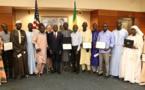 Programme Ssh de l'ambassadeur des Etats-Unis :  8500 personnes impactées dans 7 régions du Sénégal