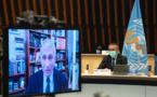 Les Etats-Unis restent membre de l'OMS et rejoindront le dispositif mondial sur les vaccins contre la Covid-19