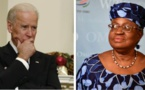 OMC : l'administration Biden penchera-t-elle pour Ngozi Okonjo-Iweala ?