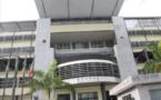 Uemoa : Le marché boursier en baisse la semaine dernière
