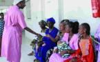 """Signature d'un """"Compact-Sénégal"""": Un levier pour l'atteinte des OMD"""