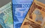 Sénégal : Les actifs extérieurs nets des institutions de dépôts estimés à 1881,8 milliards de FCFA à fin novembre 2020