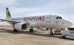 Air Sénégal international : La compagnie réceptionne un deuxième Airbus A321