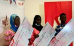 Remise de distinctions aux lauréats du Concours national de dissertation : La fondation Uba prime l'excellence