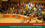 Afrique: La transformation structurelle au cœur des Assemblées annuelles de la BAD