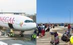 Fausse alerte à la bombe :  Air Sénégal dépose une plainte