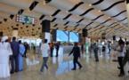 Trafic aérien au Sénégal : Baisse du nombre de passagers, du fret et des mouvements d'aéronefs au mois de janvier 2021