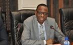 Le sénégalais Mamadou NDIAYE  cède la Présidence du CREPMF au togolais  Badanam PATOKI