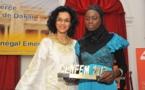 Mme Patricia  Diagne, Administrateur général de la Fondation Sococim Industries: « Notre cœur d'activité, c'est le soutien à l'entreprenariat économique »