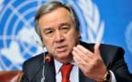 L'Onu demande à ce que 50% du financement climatique soit consacré à l'adaptation et à la résilience