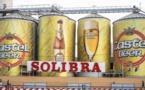 Le résultat net de la société Solibra atteint 17,520 milliards de FCFA en 2020