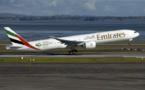 EMIRATES /SENEGAL AIRLINES:  Emirates partenaire mais pas actionnaire de Sénégal Airlines