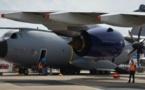 Duel entre Airbus et Boeing au salon du Bourget