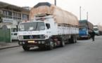 Exportations de biens : Une baisse de 23,0% enregistrée en mai 2021