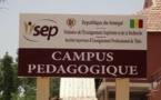 Inauguration de l'Isep de Thiès financé à hauteur de 10 milliards Cfa : La Banque « suivra avec attention » son  développement
