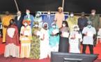 Responsabilité sociétale d'entreprise : La Senelec vient en soutien aux femmes de Guédiawaye