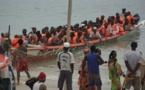 Campagne hivernale sur la sécurité en mer :  Plaidoyer pour le respect des normes de sécurité