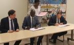 Quatre années de réalisations, de réformes, de partenariats bénéfiques… : Le legs prometteur de Mamadou Ndiaye au CREPMF