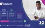 Lancement de l'édition 2021 du concours Ecobank Fintech Challenge : Les candidatures en cours jusqu'au 20 septembre prochain