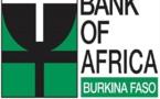Hausse de 19% du résultat net de la BOA Burkina au premier trimestre 2021