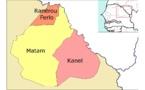 SENEGAL-AGRICULTURE: Matam : les producteurs prennent connaissance du PADAER