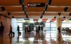 Trafic aérien : Hausse du nombre de passagers et des mouvements d'aéronefs au mois de mai