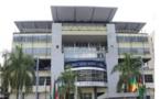 BRVM : Hausse de 22 milliards de FCFA de la capitalisation des actions