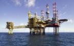 CÔTE D'IVOIRE- Découverte de pétrole brut et de gaz naturel associé:Le potentiel estimé à 1,5 à 2 milliards de barils de pétrole et 1800 à 2400 milliards de pieds cube de gaz associé