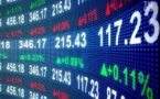 BRVM : Légère progression hebdomadaire de la capitalisation boursière globale