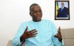 Mouhamadou Moustapha Fall, Directeur général de la Cnaas :   « L'assurance agricole est un moyen de résilience contre les changements climatiques »