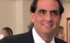 ALEX SAAB nommé par la République bolivarienne du Venezuela rejoindra la délégation du gouvernement du Venezuela pour les négociations au Mexique.