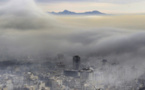 En l'absence de mesures ambitieuses, l'Accord de Paris sur le climat pourrait partir en fumée, selon Guterres