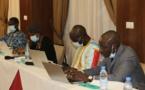 Agriculture-élevage :  Vers la validation de la stratégie nationale de mise en œuvre de la Cdn