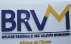 Bourse : 55% des transactions de la BRVM portés par le secteur Services publics