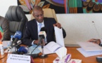 Loi de finances 2022 :Le ministre Abdoulaye Daouda Diallo explique le processus d'élaboration