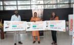 11ème édition du Prix Orange de l'entrepreneur social en Afrique et au Moyen Orient  : 12 millions et un accompagnement technique pour les trois lauréats, au Sénégal