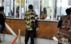 Sénégal : Forte baisse des activités financières et d'assurance au mois d'août