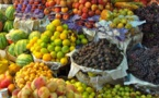 Evolution des prix en zone Uemoa : Le taux d'inflation ressort à 3,3% au deuxième trimestre 2021