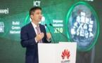 Better world summit : Huawei s'engage pour une industrie des Tic plus verte