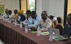 Renforcement de capacités sur l'exploitation de données scientifiques : L'Ipar outille les journalistes spécialisés en économie et en agriculture
