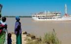 Plus de 200 milliards pour la relance de la navigation sur le fleuve Sénégal