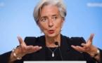 Christine Lagarde entame une visite à Bamako : Le FMI confirme son intérêt pour le Mali et l'Afrique