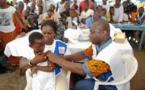 Afrique: L'OMS donne le coup d'envoi de la semaine de la vaccination